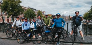 The Netherlands private cycling trip with HC Bike Tours