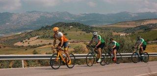 HC Bike Tours Valencia cycling trip