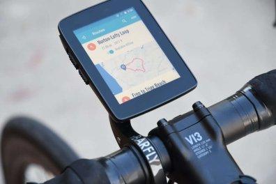 Rent Hammerhead Karoo cycling GPS | HC Bike Tours