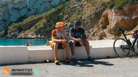 Private Ride Guides in Mallorca and custom cycling tours | HC Bike Tours