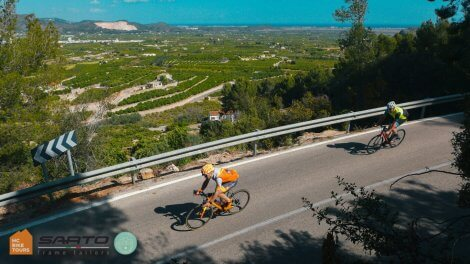 Mallorca Private Ride Leaders and Custom bike trips in Europe | HC Bike Tours