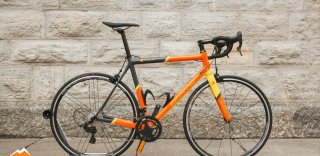 Sarto road bikes for rent in Mallorca and Como Italy - Campagnolo Record - HC Bike Tours