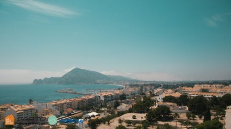 Cycling in Alicante region of Spain with HC Bike Tours
