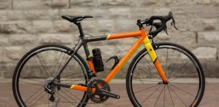 Mallorca and Como Italy Sarto road bikes for rent - Campagnolo Chorus - HC Bike Tours