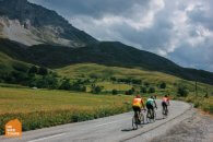 Cycling the French Alps with HC Bike Tours guests