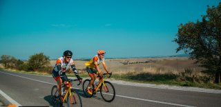 Tuscany Italy Private cycling trip with HC Bike Tours